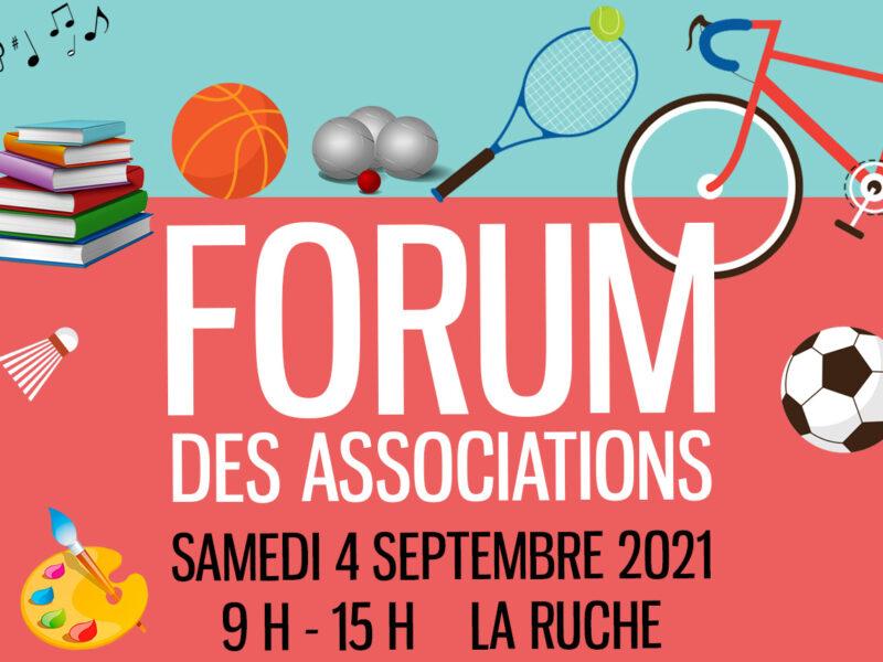 Au Coeur du Panier au Forum des Associations